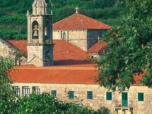 Monasterio de Santa María de Armenteira