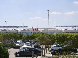 Aeroporto Internacional de Monastir