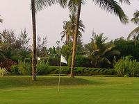 O Chinggis Khaan Golf Country Club