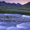 Mongolia Mountains - Altai Tavan Bogd Mountain
