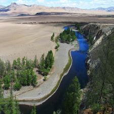 Mongolia Trekking - Orkhon Valley