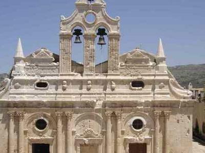 Venetian Baroque Church