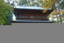 Monjuro Of Enryakuji Temple