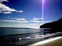 Teluk Duyung (Monkey Beach)