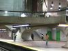 Monk Station Metro
