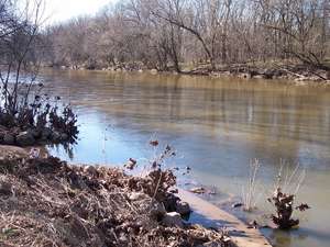 Monocacy Río