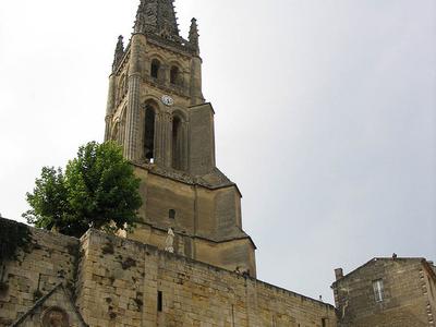 Jurisdiction Of Saint-Emilion