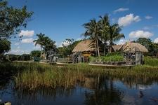 Monroe County FL - Everglades National Park View