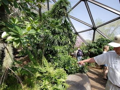 Monsanto Insectarium