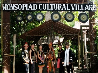 Monsopiad Cultural Village