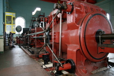 Monstrous Steam Engine