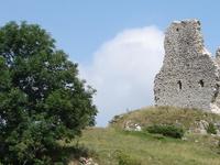 Castillo Montaillou