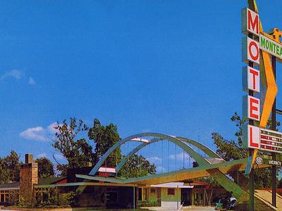 Monteagle Motel, Monteagle