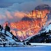 Monte Civetta - Dolomites - Italy