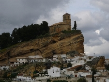 Montefrio - Andalusia - Spain
