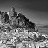 Montefrio Castillo & Landscape - Andalusia Granada