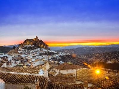Montefrio - Granada - Spain Andalusia