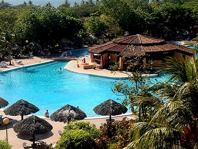 Montelimar Barcelo Hotel Managua