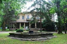 Monteoru Family Villa