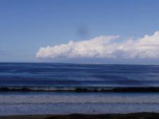 Monterey State Beach Surf