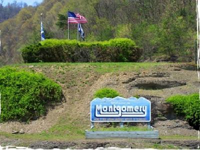 Montgomery West Virginia