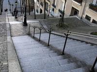 Rue Foyatier