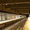 Montmorency Metro Station