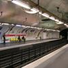 Montparnasse - Bienvenue