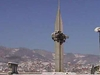 Monument In Bratunac