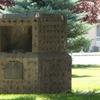 Monument In Ammon Idaho