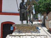 Ixcateopan de Cuauhtemoc