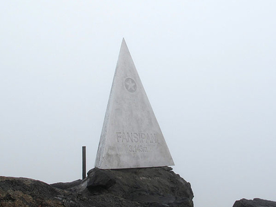 Monument At Summit