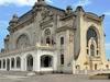 Monument In Constanta City