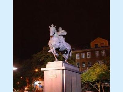 Monument Of Bartolomeo Colleoni