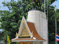 King Taksin the Great