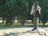 Monument Of The Second World War-Hajdúböszörmény
