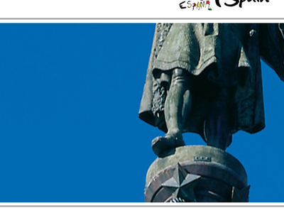 Monumento A Colpn Christopher Columbus Monument