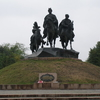 Monument Devoted Heroes Of War 1648-1654