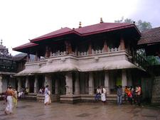 Mookambika Devi Temple