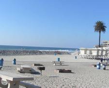 Moonlight State Beach Picnic Area