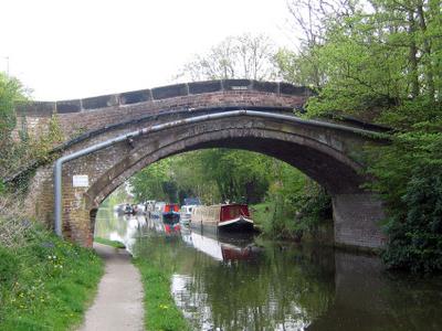Moore  Bridge
