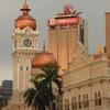 Moorish Architecture Kuala Lumpur