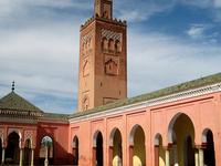Moorish Mosque