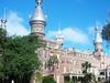Moorish Revival Tampa Bay Hotel
