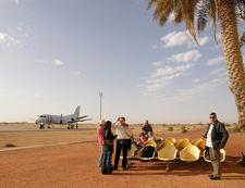 Mopti Airport