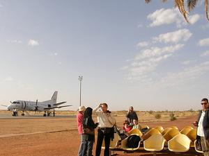Mopti Aeropuerto