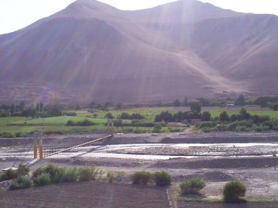 Moquegua Valley