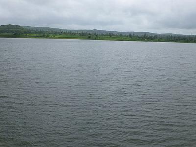 Morana Dam
