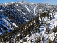 Mores Creek Summit
