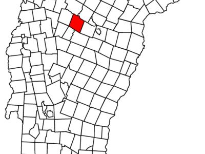 Moretown Vermont